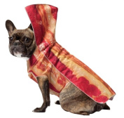 MorrisCostumes GC5006MD Bacon Dog Costume Medium