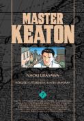 Master Keaton, Volume 7