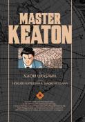 Master Keaton, Volume 8