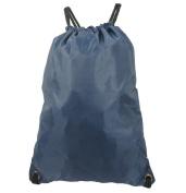 Harvest LM146 NAVY Large Drawstring Backpack