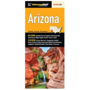 Universal Map 10442 Arizona Fold Map