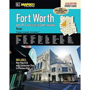 Universal Map 14867 Fort Worth Street Guide