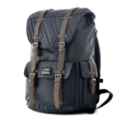 Luggage America BP-5006-GY HOPKINS 46cm . BACKPACK