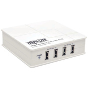 Tripp Lite U280-004-OTG 4-Port Usb Charging Hub with Otg