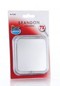 Brandon M-723C 7X Normal Compact Travel Mirror