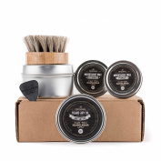 Basic Beard Care Kit - Initiative Beard Dry Oil