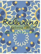 Relaxing Coloring Book