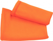 Discovery Trekking Outfitters 90cm x 150cm . Ultra Fast Dry Towel Orange