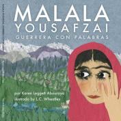 Malala Yousafzai [Spanish]