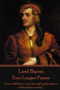Lord Byron - Four Longer Poems