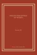 Philo's Perception of Women