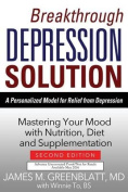 Breakthrough Depression Solution