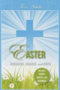 Easter Programs, Dramas and Skits for Adults