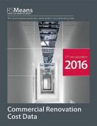 RSMeans Commercial Renovation