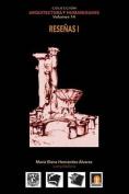 Volumen 14 Resenas Arquitectonicas I [Spanish]