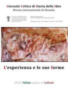 Giornale Critico Di Storia Delle Idee N. 12-13/2014-2015 [ITA]