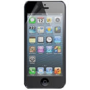 RND Accessories 3 Screen Protector With Lint Cleaning Cloths For Apple iPhone 5- Ultra Crystal Clear