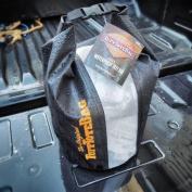 Tuff Truck Bag 893978010214 Class 3 Waterproof Tote Bag - Black