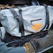 Tuff Truck Bag 893978010221 Class 3 Waterproof Tote Bag - Grey