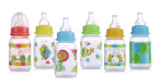Bulk Buys Nuby Baby Bottle - Case of 60