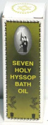 AzureGreen RBHYS Seven Holy Hyssop Bath Oil 120ml