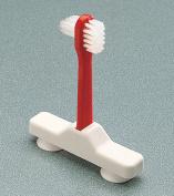 North Coast Medical NC28333 Suction Denture Brush