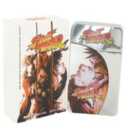 Capcom 482881 Street Fighter by Capcom Eau De Toilette Spray 100ml