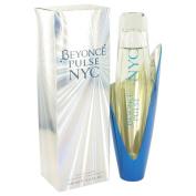 Beyonce 503383 Beyonce Pulse NYC by Beyonce Eau De Parfum Spray 100ml