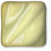 AMACO Potters Choice Lead-Free Glaze, 1 pt, Frosted Melon PC-49