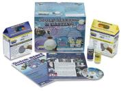 Moldmaking & Casting Pourable Starter Kit