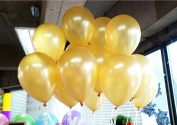 30cm Plain latex balloons Party Wedding Supplies. 50PCS