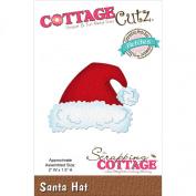 CottageCutz Santa Hat Petites Die