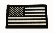 American Flag Patch, Swat