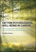 CBT for Psychological Well-Being in Cancer