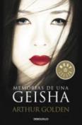 Memorias De UNA Geisha [Spanish]