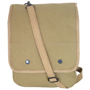 Fox Outdoor 42-12 Map Case - Khaki