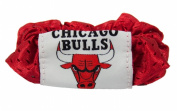 Caseys 8669910127 Chicago Bulls Hair Twist Ponytail Holder
