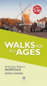 Walks for All Ages Norfolk