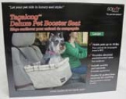 Solvit Products 62346 Deluxe Tagalong Booster Seat Large