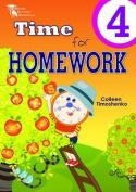 Time for Homework 4