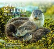 Otters in Shetland