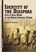 Journal of Juristic Papyrology: Identity of the Diaspora