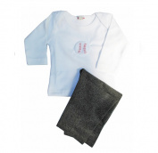 Loralin Design BOB6 Baseball Outfit 6-12 Months
