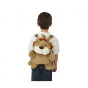 Just Pretend Kids JPBPK-LIO-S13-OS Lion Backpack