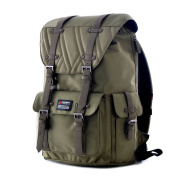 Luggage America BP-5006-OV HOPKINS 46cm . BACKPACK