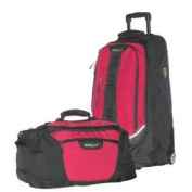 Riverstone Industries RSI RSI-2999-R Kilimanjaro Backpack Red