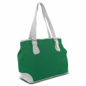 Mad Style 318118 Sporty Shoulder Bag Green