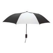 Peerless 2352MM-Black-White The Revolution Umbrella Black And White