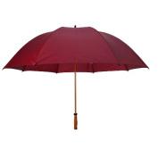 Peerless 2419WGF-Burgundy The Mulligan Umbrella Burgundy