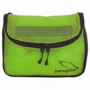 Ultralight Hanging Toiletry Bag Green